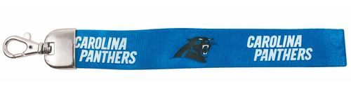 Carolina Panthers Lanyard - Wristlet