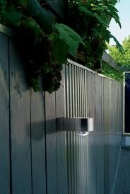 tuinverlichting led | FISH EYE WALL | 12V | wandlamp | schutting