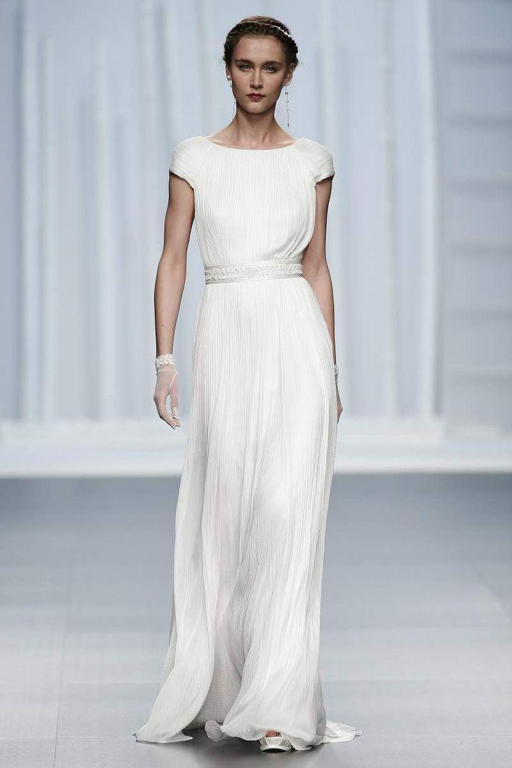 Mejores 25 imágenes de Vestidos novia en Pinterest | Vestidos de ...