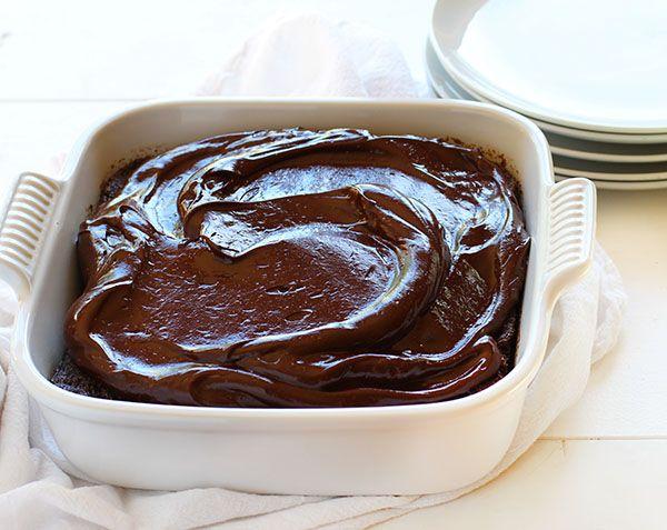 Chocolate Craving Cake!