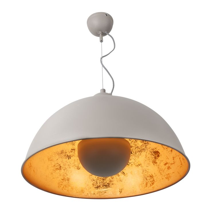 COPPER SUN HANGLAMP