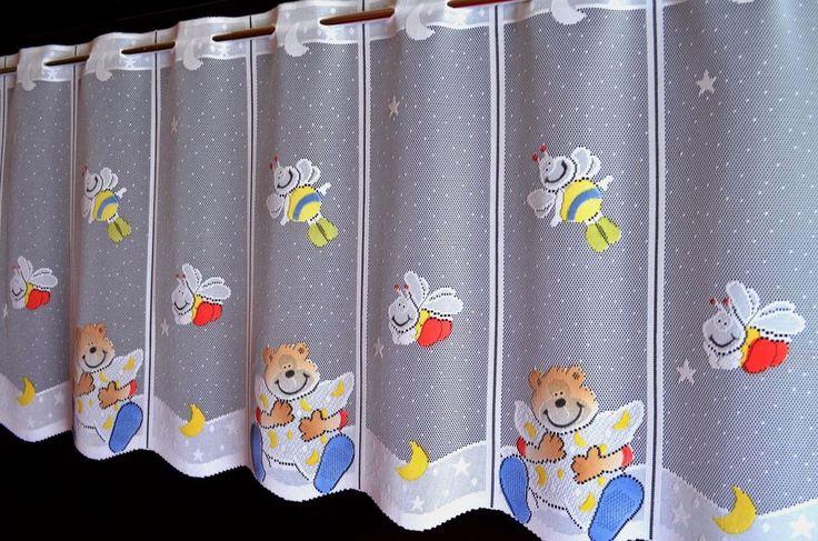 44 besten gardinen bilder auf pinterest gardinen for Bistrogardine kinderzimmer