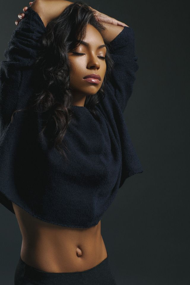 Image result for logan browning