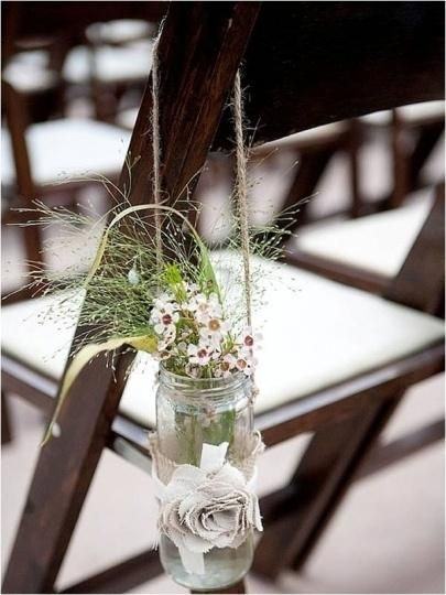 decoraciones de sillas para bodas - Buscar con Google