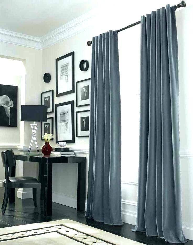 Modern Window Treatments For Living Room Pretty Living Room