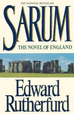 Sarum   Edward Rutherfurd