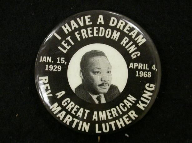 martin luther kings gift to society Facts, information and articles about dr martin luther king jr, a prominent figure in black history dr martin luther king jr facts born january 15, 1929, atlanta.