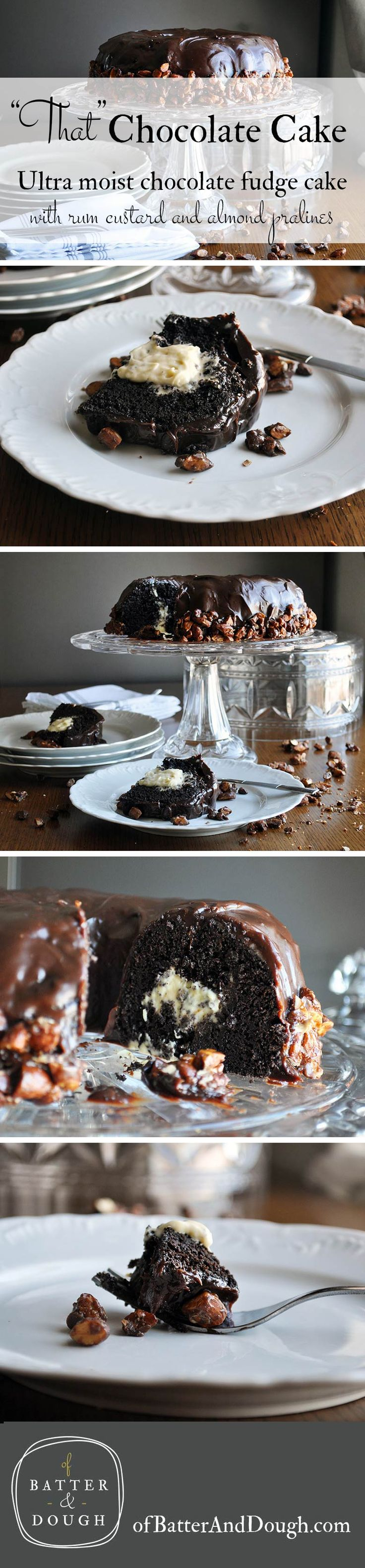 Best 25 Moist Chocolate Cakes Ideas On Pinterest Chocolate Cake Choclate Pecan Pie Recipe
