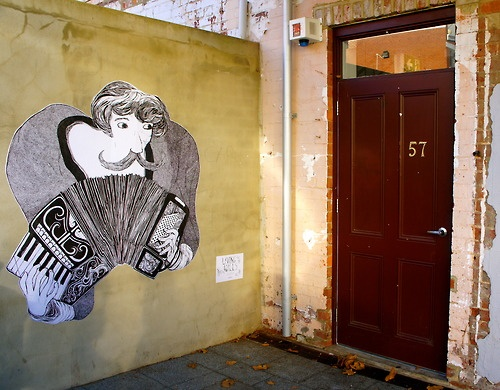 33 best Perth street art images on Pinterest | Street art, Urban art ...