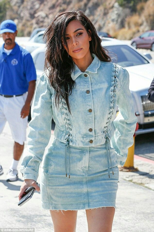Kim Kardashian / july 13, 2016