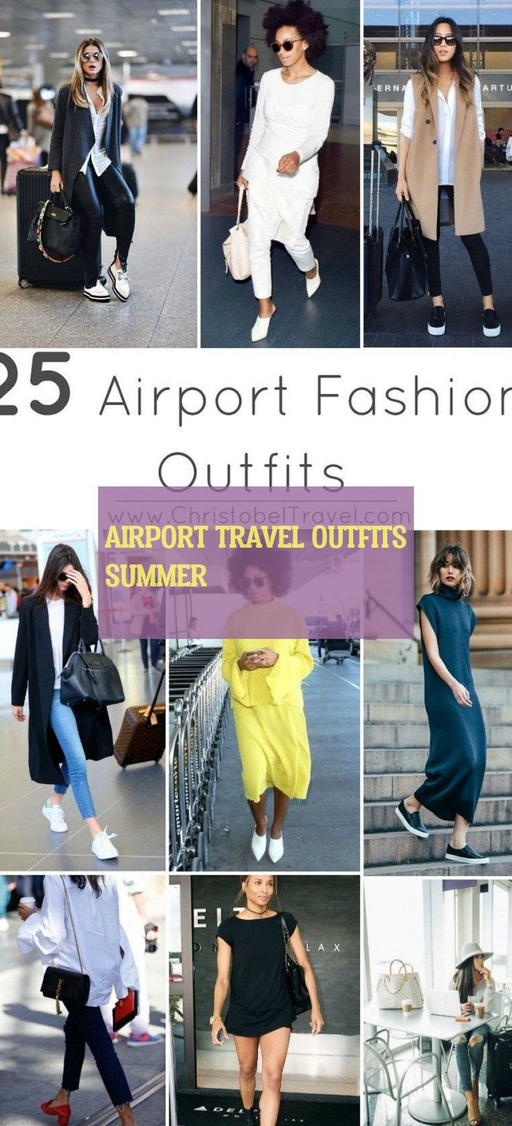 35 Best Ideas for travel outfit airport style rosie huntington whiteley - #airpo...