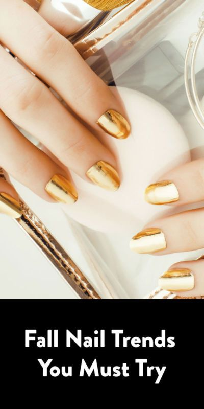 6 Fall Nail Trends You Must Try This Season | eBay