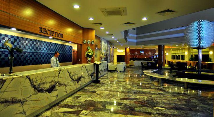 Saray Regency Resort & Spa http://worldtophotels.net/saray-regency-resort-spa/