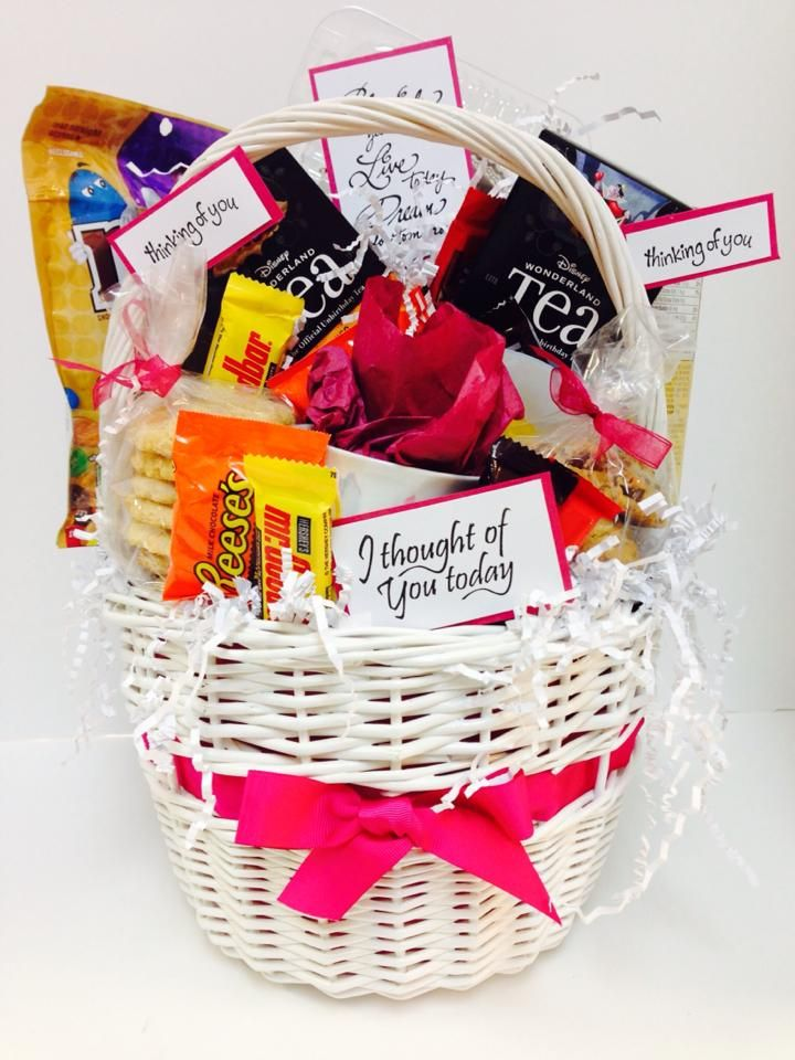 Sympathy Gift Basket http://paulaluvs2stamp.typepad.com ...