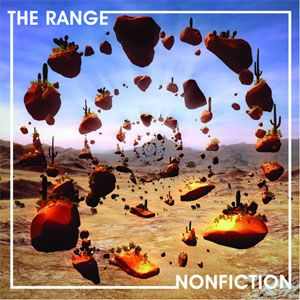 The Range - Nonfiction (own)