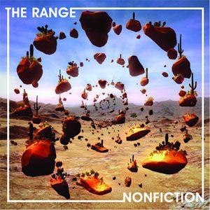 The Range - Nonfiction (own)