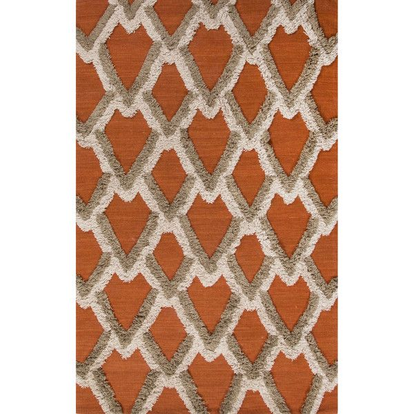 Jaipur Living Rugs Modern Geometric Pattern Rug Flatweave Of Wool Features A Design Pile Material Care Spot