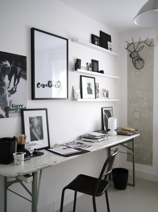 saveemail industrial home office. eclectic home office design pictures remodel decor and ideas page 3 saveemail industrial 2