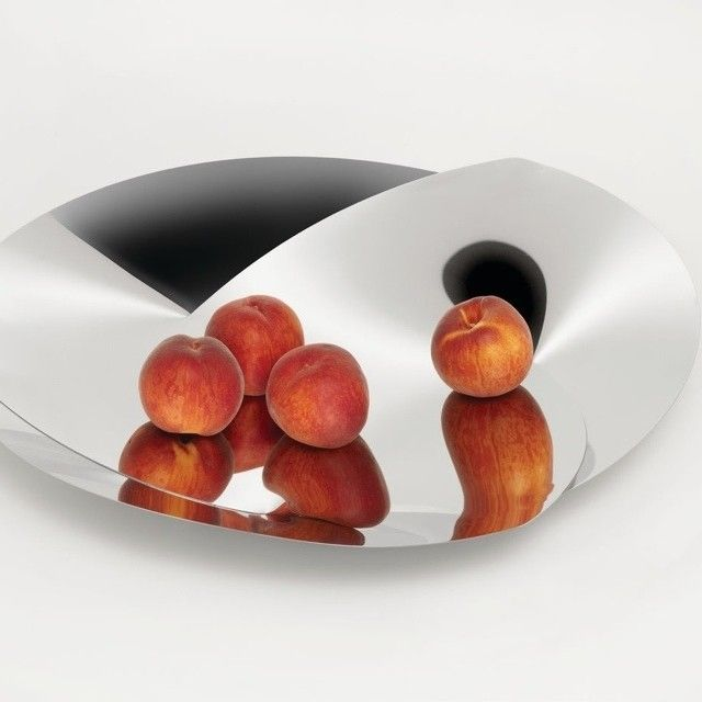 Best Alessi Images On Pinterest Alessi Store And Biscuits - Artistic design ideas table decoration floating earth tray alessi