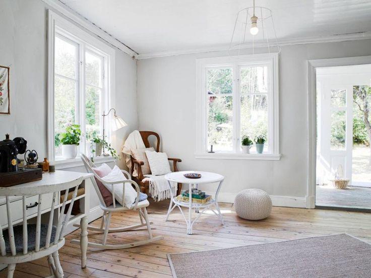 Mais de 1000 ideias sobre salas decoradas modernas no pinterest ...