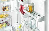 "24"" Refrigerator & Freezer CS-1311"