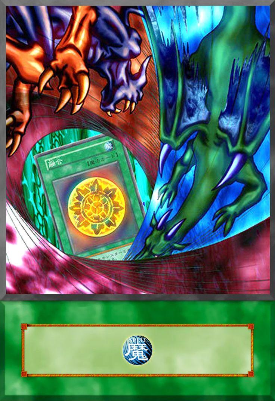 Polymerization [1] by AlanMac95 Anime, Yugioh decks, Art