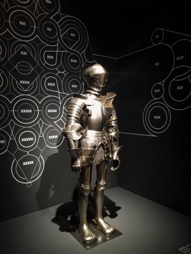 Mostre. Ferrara celebra i cinquecento anni dell'Orlando Furioso di Ludovico Ariosto | Barbadillo