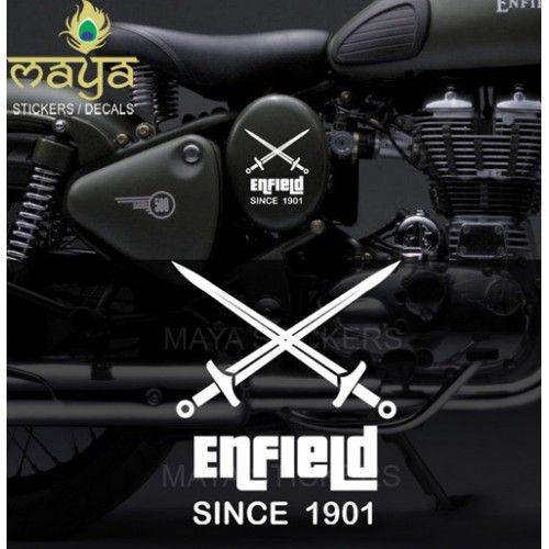 Best Royal Enfield Images On Pinterest Royal Enfield Bullets - Best custom vinyl decals for motorcycle seat