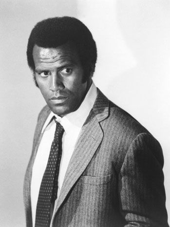 Fred Williamson - actor - (b 3/5/1938 Gary, Indiana)