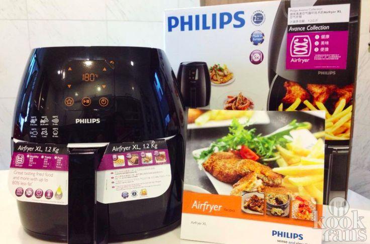 De Philips Avance HD9240 Airfryer XL kwam als beste uit de test Welke airfryer heb jij? De heteluchtfriteuse, oftewel de airfryer, is een 'gezond' alternatief voor de frituurpan. Nu kunnen we frietjes eten zonder hier een schuldgevoel aan over te houden! Helaas is er veel mis met heel veel airfrye