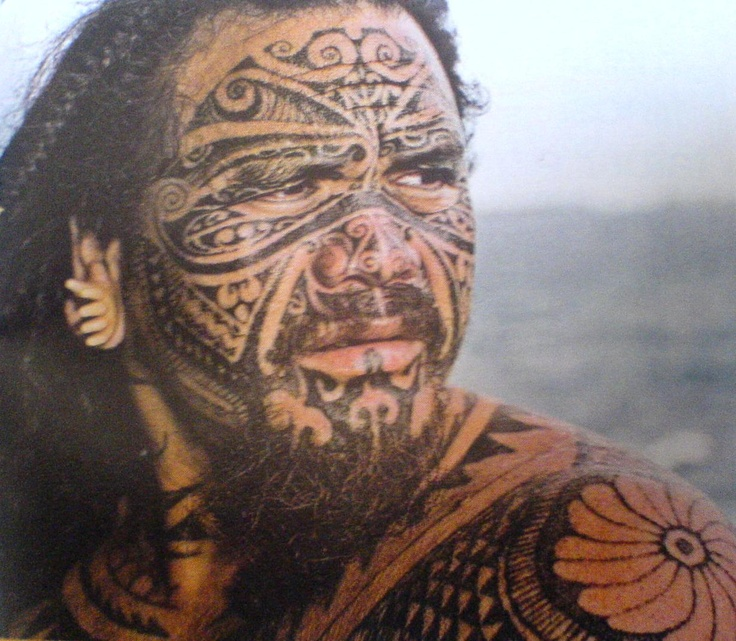 72 best tattoos images on pinterest polynesian tattoos for Polynesian tattoo near me