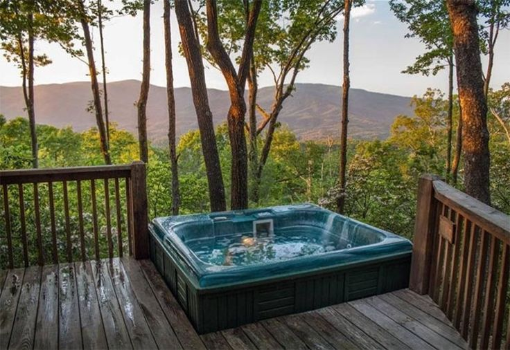 The 24 Best Airbnb Cabins In North Georgia In 2020 Georgia
