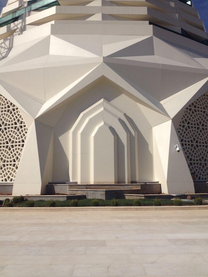 İstanbul Marmara İlahiyat Camii