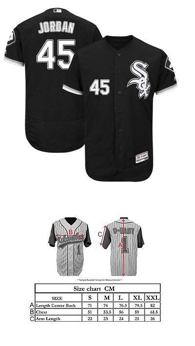 Baseball Shirts and Jerseys 181336  Michael Jordan 45 Barons Black Baseball  Jersey Birmingham Uniform Stitched Gift -  BUY IT NOW ONLY   38.94 on eBay! 46f97c7d4