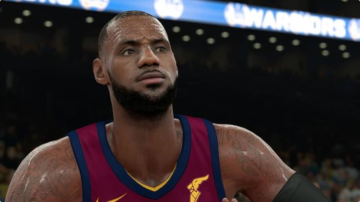 NBA 2K18 PC System Requirements Announced - http://www.sportsgamersonline.com/nba-2k18-pc-system-requirements-announced/