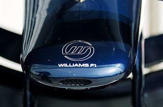 MAGAZINEF1.BLOGSPOT.IT: Williams-Mercedes: Accordo Annunciato!