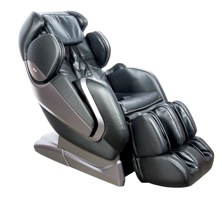 Heerlijke massagestoel met uniek armdesign en verrassende bilmassage. Kom zelf ervaren in Amersfoort