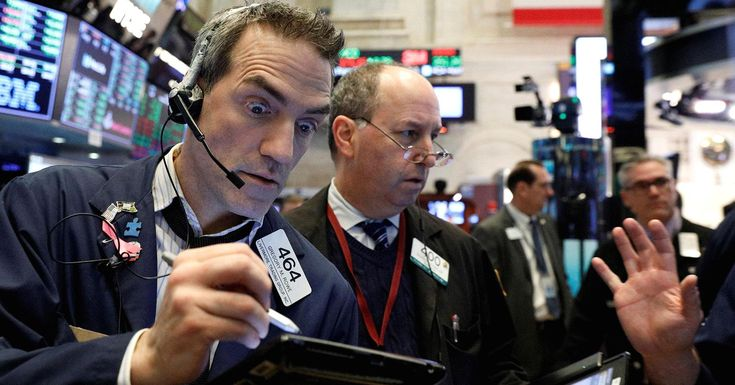 U.S. stocks lost nearly $1 trillion in this week's sell-off, according to Howard Silverblatt, senior index analyst at S&P Dow Jones Indices.