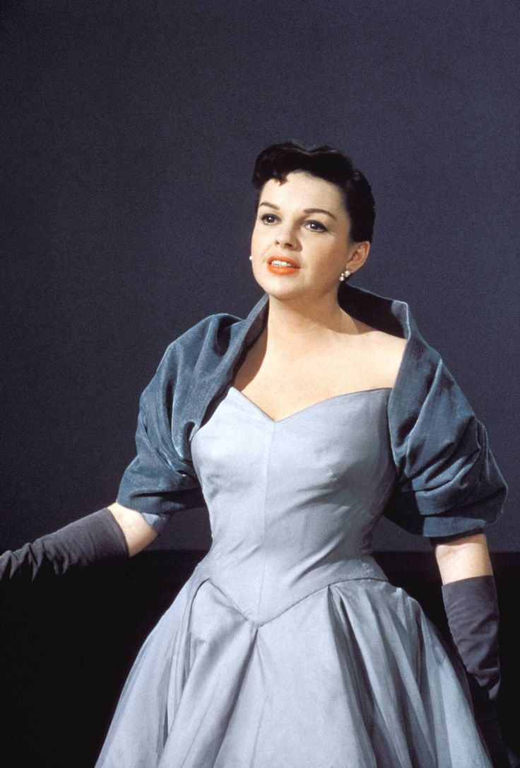 205 Best Tribute To Judy Garland Images On Pinterest ...