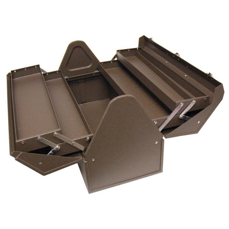 Kennedy Cantilever Tool Box