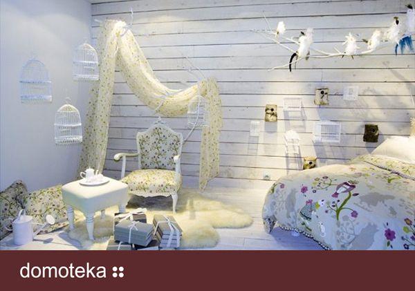 Bajkowy i magiczny klimat w dziecięcym pokoju? Stworzysz go łatwo dzięki zasłonom i dodatkom ze sklepu Fantazje Okienne!
