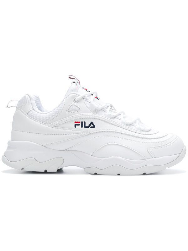 Fila Ray sneakers | Fashion in 2019 | Sneakers, Sneakers ...