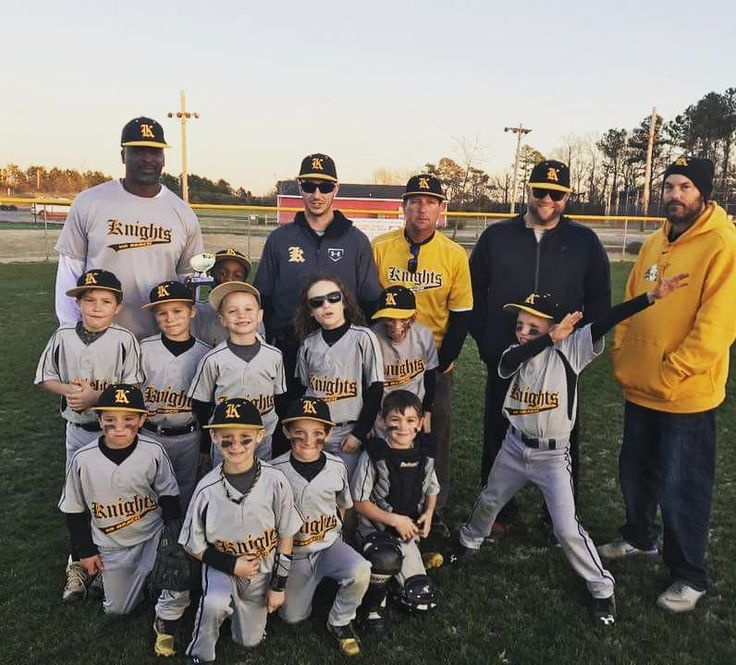 The Boys held it down today. Went 2-0 and scored 42 runs in two games 5 innings each. Jonah started third base and went 5-7 he is 6 years old in the 8 and under division. Great way to open the season. #8uvbknights #vbknights #baseball #Virginiabeach #kellambaseball #boycetribe #coachingthefuture