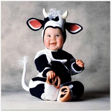 Mejores 24 imágenes de BaBy AmiNals en Pinterest | Disfraces ...