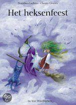 Heksenfeest - een verhalend ontwerp - Lespakket - thema's, lesideeën en informatie - onderwijs aan kleuters