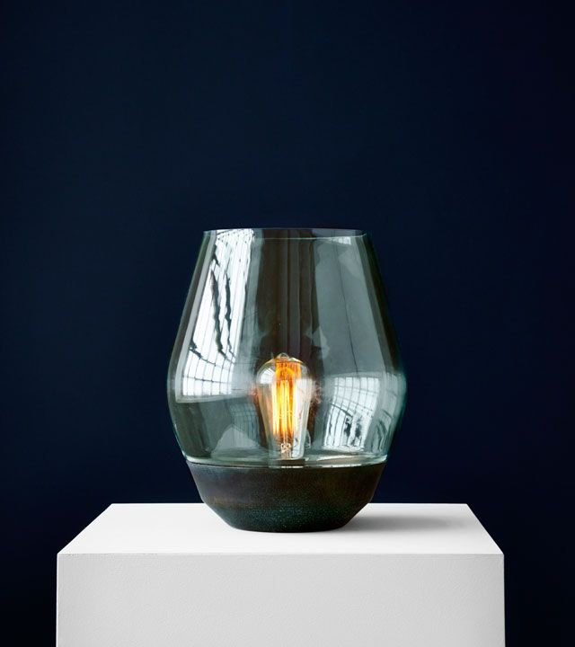 Newworks Bowl Table Lamp