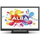 Alba 24 Inch HD Ready LED TV.
