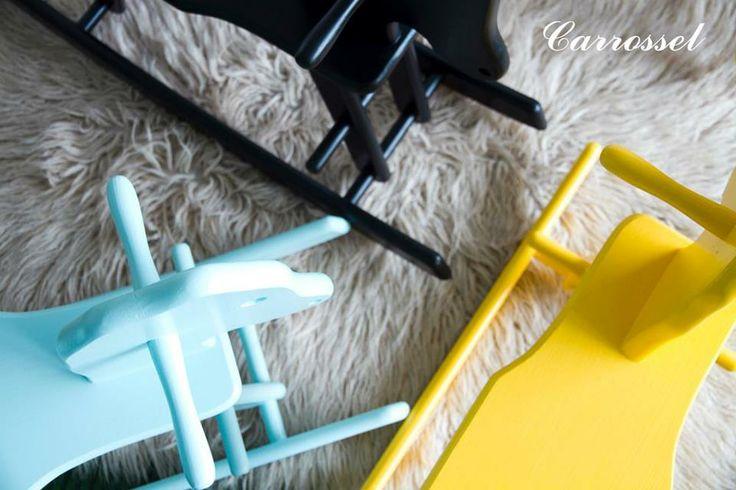Carrossel - A tradição de brincar, transformada em negócio
