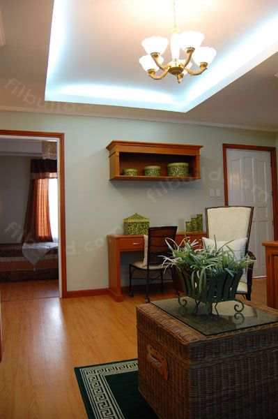 Home interior design home and philippines on pinterest for Pictures of house interior designs in the philippines