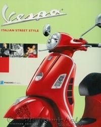 Vespa - Italian street style